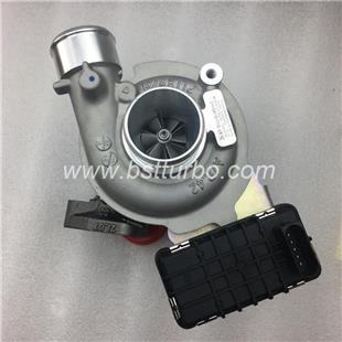 GTB1549VK 762463-5006 96440365 turbo for Chevrolet Captiva