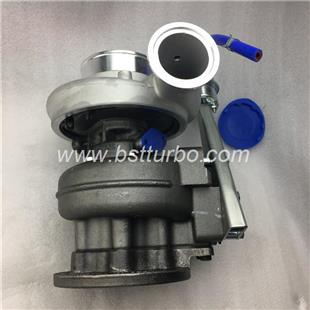 HX40W 2834851 turbo for Cummins Weichai engine WD10.C
