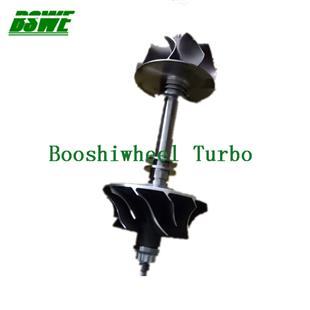 GTB1749VK BK3Q6K682PC 787556-5017S Turbo shaft rotor for Ford