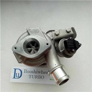 TD03L4Turbo BK3Q-6K682-NB 49131-06320 49131-06300 turbo ford 2.2L Mitsubishi version