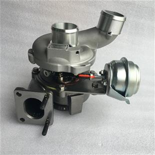 GT1749MV  777251-0001 turbo for  Fiat