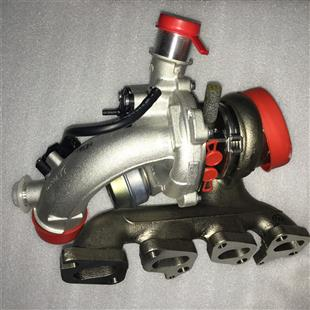 MGT14 781504-0007 E-55565333 turbo for  Opel, Chevrolet