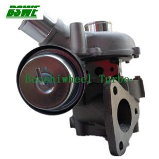 RHV4  6460960199  1515A170 Turbo for Mitsubishi