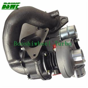 TB0280 454086-0001 9623320880 Turbocharger for Fiat