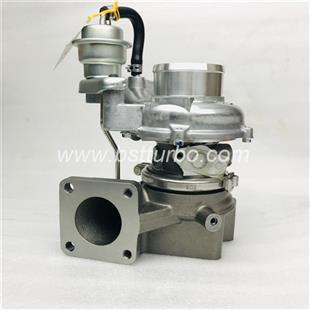 turbo VIFV RHF5 8980540111 turbocharger 898054-0111 V-430144