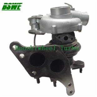 RHF55HB   14411AA820  turbo charger for Subaru