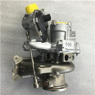 MGT1752S 06K145654C  814000-0013 Turbo for Volkswagen EA888