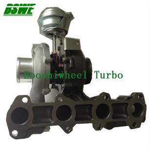 GT1749MV 55195787 767835-5001S Turbocharger For Fiat