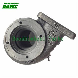 GT2556S 762931 762931-0001 Turbine Housing For JCB