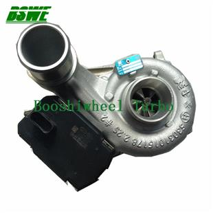 BV43 53039700004 28231-2F650 turbo   for Merces  Benz