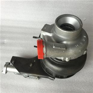 RHG7V 8981760870  original turbo for Hino