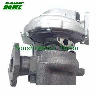 GT2056 775629-0005 775629 14411-Y431A turbocharger for Nissan