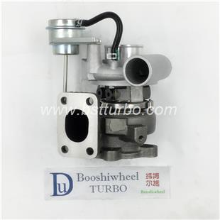 TD04HL49-16M 49389-02110 6D34T engine turbo HD820-5 ME443813  turbocharger