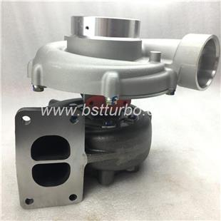 K31 53319887137 OEM turbo for Mercedes Benz Actros