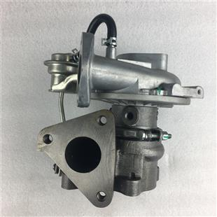 RHF4H  VD420058 VN3 14411-VK500  turbo for Nissan