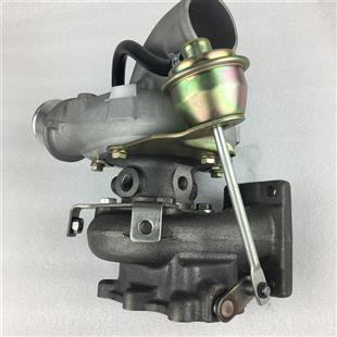 HT12-11B 047-276 144111W402 turbo for Nissan with Engine QD32Ti