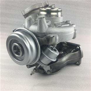 k26 53269707109 11657808166 7808166 Turbo for BWM 740D