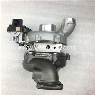 GTA2052GVK  777318-5002 A6420902980  Turbo charger for Mercedes Benz GL-Classe 350 CDI (X164)