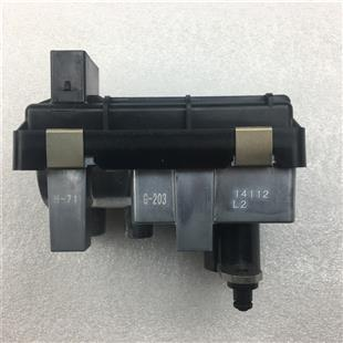 G-203 6NW008412 712120  electric actuator