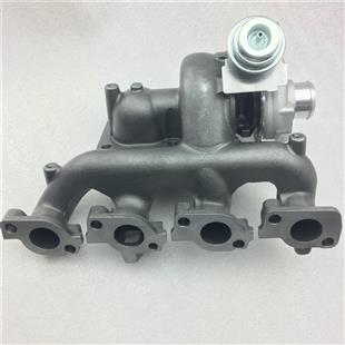 GTA1749MV 714467-0014 714467 Turbo for Ford 2.0L