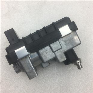 G-13 6NW009543 763797  Turbo electronic Actuator