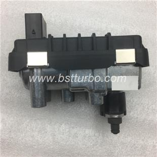 G-25 6NW009550 767649 Turbo electronic Actuator
