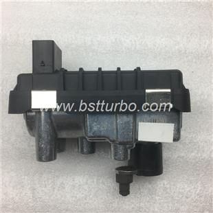 G-20 6NW009550 767649 Turbo electronic Actuator