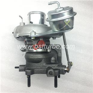 VL37 55212917 55222015 71793892 71793894   VL36 55212916 55222014 turbo for Fait Alfa Romeo