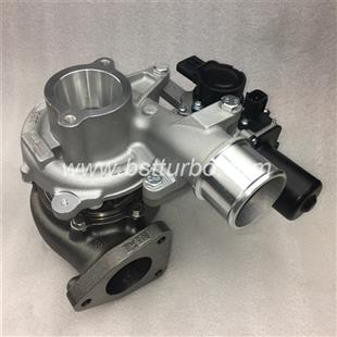 VB35 17201-30200 turbo for Toyota 1KD engine