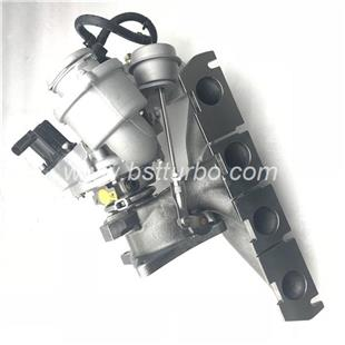 K03 53039880105 53039880086 06F145701C 06F145701B turbo for AUDI A3 2.0L