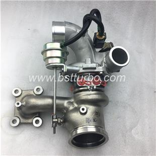 K03 53039980576 borgwarner turbo for ford 2.0