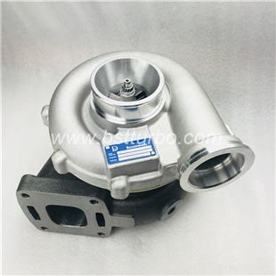 K26 53269886497 TURBO for Volvo Penta Marine Ship