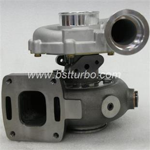K26 53269886497 3802070 turbo for VOLVO Penta Ship with KAD42 Engine