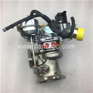 KP39 54399880131 turbo for  Volvo S60 II  ford C-Max Ⅱ 1.6L