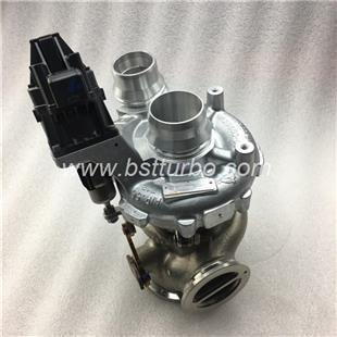 MGT2256DSL 840069-0004 8600290AI06 8600290AI05 Turbo for BWM Alpina B7