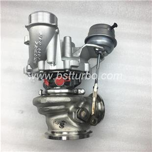 MGT2260DSL 824454-5003 784904503 S63TU Left turbo for BWM F01 F10 5er 6er