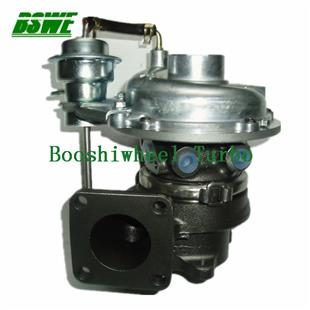 RHF5-64006P VC430084  24123A turbo for Isuzu