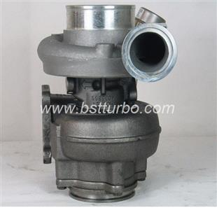 PC300-6 HX40W 4038421  Turbo for Cummins& Komatsu S6D102E KCEC 6CT 8.3L
