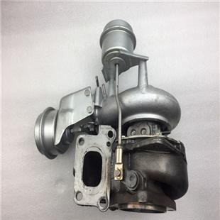 49389-01040 Turbo for Mitsubishi Fits Acura RDX