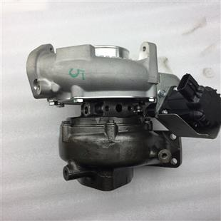GT2263KLNV 779144-0017 17201-E0890 New original turbo for Hino with N04C S05C Engine