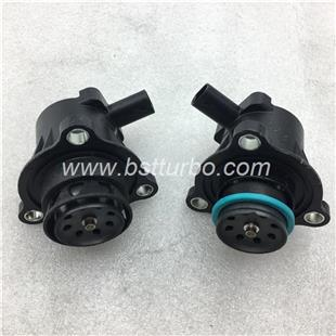A2C10310300 A2C13668800 twin actuator for  18009401012 06M145689 audi S4 S5 3.0T