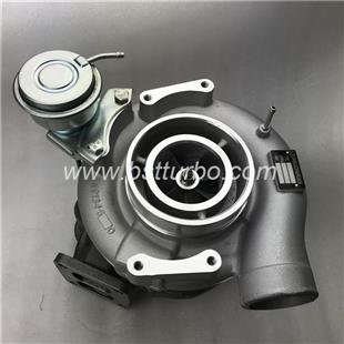 TF08L 49134-00240 28200-84000 turbo for Hyundai Truck 6D24TI Engine
