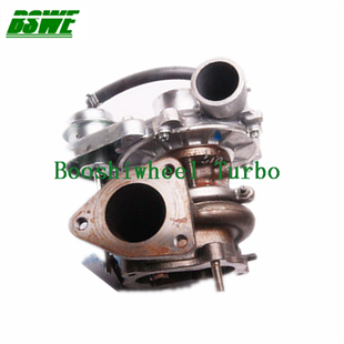 CT9  17201-0L050 17201-OL050 Turbo  For Toyota