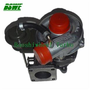 RHB5 8971760801   VA190013turbo  For Isuzu