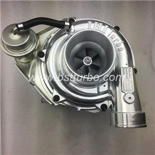 RHE6 898153-4800 V-720101 turbo for ISUZU IHI