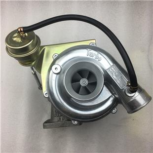 RHE6 VD36 14201-Z5877 turbo for Nissan CMF88 Diesel with FE6T(A500) Engine
