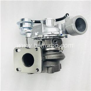 RHF4 8982043270 turbo for ISUZU V-420210 VIID