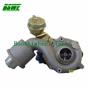 K03 53039880052 53039700052 Turbo  for Skoda
