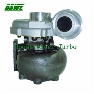 k27 A0040966199 53279886502  turbo for mercedes benz