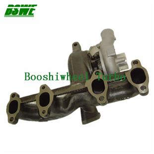 BV39   038253016L 54399880017 turbo for Audi